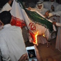 خامنه ای با دخالت بیجا در منطقه ،امنیت مردم و ایران را به خطر انداخته است