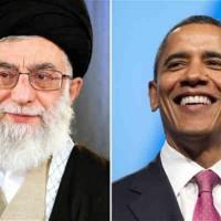 به راستی چرا حقوق انسانی و ابتدایی ایرانیان در توافق میان اوباما و خامنه ای، جایگاهی نداشت؟