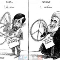 چرا پس از توافق ، بورس تهران افت داشت و بهای دلار افزایش یافت؟