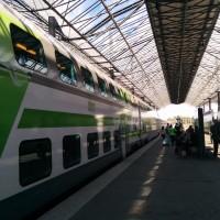 double decker trains in finland