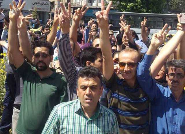 teachers-iran