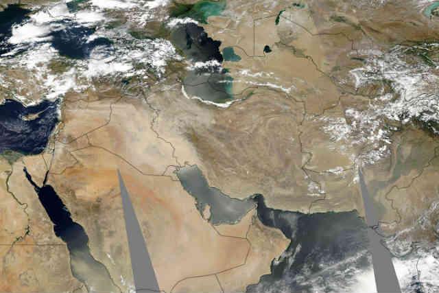 آیا شما جهان پیرامون مان را بدون مرز می بینید و یا با مرزبندی؟ آیا به میهن خود تعلق خاطر ویژه ای دارید و یا میان ایران و سومالی، برای شما تفاوتی وجود ندارد؟
