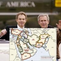 سخنی تاریخی بر زبان تونی بلر نخست وزیر زمان جنگ عراق : « متأسفم »