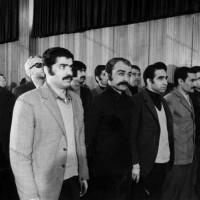 انحراف از دموکراسی بلای انقلابهای خاورمیانه