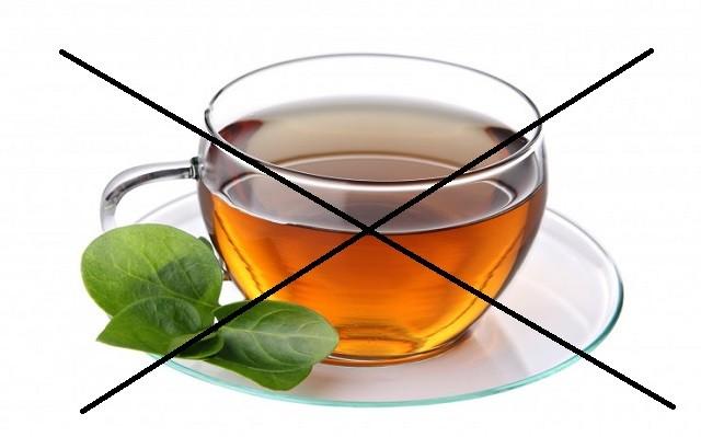 1. چای سبز مفید است و نه چای سیاه 2. چای داغ باعث سرطان مری و معده است. 3. چای بدون قند باید مصرف شود.