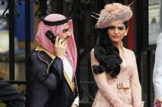 بازرگان و شاهزاده سعودی ولید بن طلال، ۳۲ میلیارد دلار، تمام سرمایه شخصی اش را به کارهای بشردوستانه و خیریه اختصاص خواهد داد. این عمل او بسیار قابل تحسین است ولی آیا برای پوشش دادن ستمها و شکنجه های سعودیها در حق خدمتکاران و برده هایشان کافیست؟