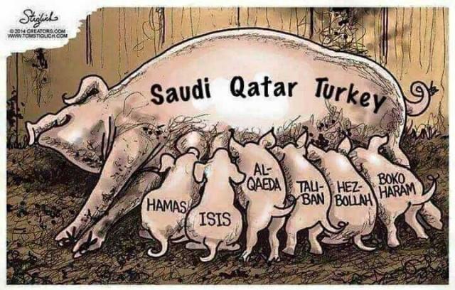 اسلام را بهتر بشناسید- تولیدات و فرآورده های اسلام راستین که تا کنون در خاورمیانه و به ویژه کشورما ایران به حد فراوان دیده می شود.