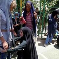 انبوه زنان معتاد کارتن خواب، دستاورد و هدیه رژیم اسلام ناب محمدی