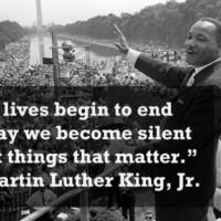 با کارنامه درخشان دکتر مارتین لوتر کینگ، آشنا شوید!