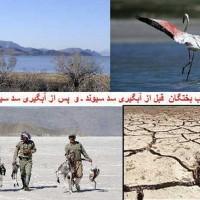 با این رویه بهره برداری بی جا از آبهای کشور، ایران به زودی به یک بیابان برهوت تبدیل می شود