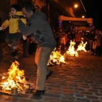 چهارشنبه سوری جشنی بزرگ یادگار نیاکان ما و نشانه خردمندی ملت ایران