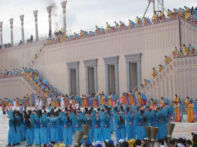 tajikestan