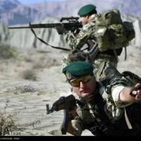 به اَرتش ملی ایران: شَریک جُرم خامنه ای و سپاهِ پاسداران نَشوید!