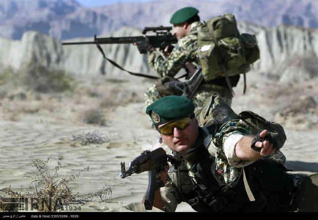 تیپ 65 نوهد که زبده ترین نیروی زمینی ماست، در سوریه چه می کند؟ خامنه ای جوانانِ شایسته میهن را به کشتن خواهد داد.