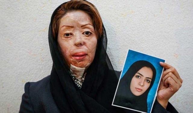به راستی باید گفت مرگ بر اسلام و مرگ بر آخوند که هردو ضد زن، و زن ستیزند و جنایاتشان علیه زنان ناگفتنی است.