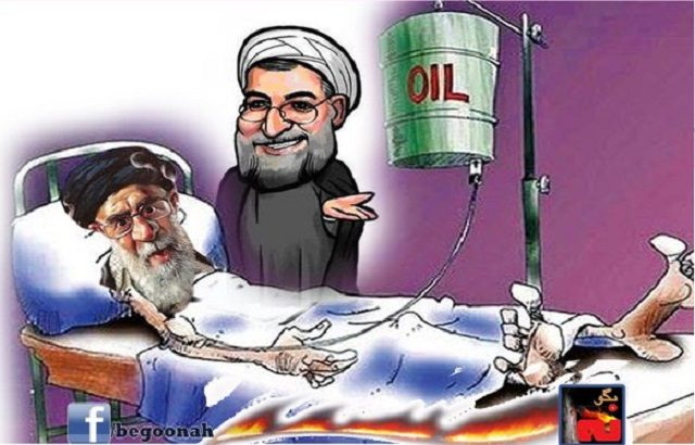 گذشته از سنارویوی برجام و توافق هسته ای ، دولت روحانی در زمینه اقتصاد و فساد مالی موفقیتی نداشته است. شاید گزارش نشدن اختلاسهای میلیارد دلاری برای برخی موفقیت تلقی شود ولی آنچه می توان آشکارا دید و قابل لمس است ادامه رکود و نبود سیاست مشخص برای عمران و توسعه است. ایران یکی از بالاترین آمار شاخص جینی را در تاریخ خود تجربه می کند . شاخص جینی را می توان پارامتر عدالت در جامعه دانست. علاوه بر بالا بودن شاخص جینی ، ایران از نظر تولید ناخالص داخلی اوضاع بسیار بدی را تجربه می کند. همانطور که می دانیم ایران بیشتر درآمدش از نفت است، اما چگونه است که امروز شاخص تولید ناخالص ملی ایران از کشور فقیری مانند تایلند هم پایینتر است؟