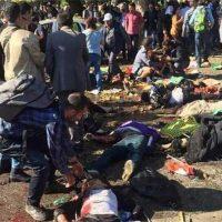 جنایت بزرگ دیگر داعش، بمب گذاری و کشتار در فرودگاه استانبول است