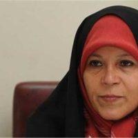 چرا فائزه رفسنجانی با حکومت دینی مخالف است؟