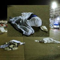 سوختن فرانسه از آتش خاورمیانه و اسلام