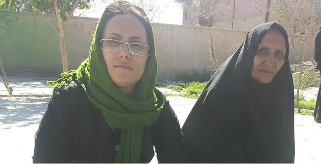 پایفشاری مثالزدنی مادر و خواهر ستار بهشتی برای پیگیری دلایل این جنایت بسیاری از پیش بینیها را تغییر داد. مادر ستار با وجود بیماری قلبی ، چون کوهی استوار فریاد دادخواهیش را به جهانیان رسانید و فریادی زد که هزاران مادر داغدار از آغاز رژیم پلید اسلامی آنرا در دل حبس نموده بودند. پنجم شهریور درپی اعلام مراسم تولد ستار بهشتی، نیروهای امنیتی منزل مادر ستار را محاصره و با فیلمبرداری از مراجعه کنندگان، از ورود آنها ممانعت بعمل آوردند. همچنین سحر بهشتی و همسرش نیز «توام با ضرب و شتم» بازداشت شده و به مکانی نامعلوم منتقل شدهاند.