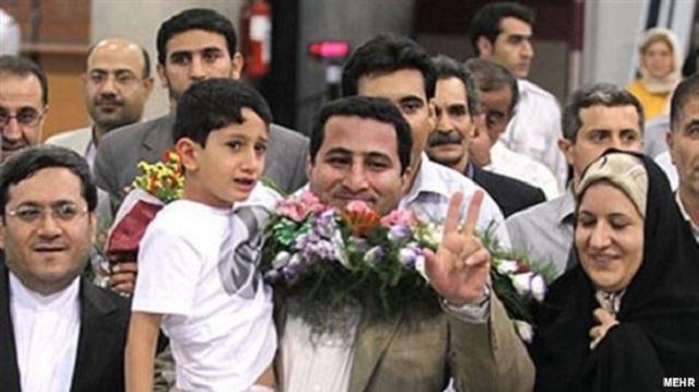 می توان حدس زد که شهرام امیری بخاطر حفظ جان خانواده اش مجبور به بازگشتن به ایران شد ، بازگشتی که بازداشت و اعدام او را در پی داشته است.