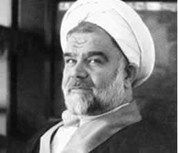 علی مبشری یکی از جلادان رژیم