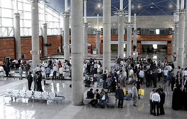 airport-in-imam-khomeini-compared-to-western-country