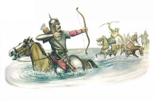 یگانه سردار دلیر و بیباک ایران از سلسله خوارزمشاهی سلطان جلال الدین فرزند دلیر سلطان محمد خوارزمشاه بود. قوم وحشی و آدم کش مغول که بر اثر خیانت مادر سلطان محمد به ایران سرازیر شدند، تنها فردی که در جلو آنان ایستاد و مبارزه کرد سلطان جلال الدین بود. سرانجام این پادشاه جوان و دلیر برای آن که به دست آدم کشان چنگیز اسیر نشود، خود و خانواده اش را به رودخانه زدد و غرق کرد. درود بر سردارانی میهن پرست و دلاور چون سلطان جلال الدین خوارزمشاه