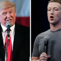 """مایک زاکر برگ مدیر و مبتکر فیس بو پس از پیروزی ترامپ که بر خلاف جریان روزنامه ها و بیشتر رسانه های سنتی امریکا اتفاق افتاد در اظهار نظری شتابزده و منفعل سعی کرد تأثیر فیس بوک را در این پیروزی اندک نشان دهد. او البته اعتراف نمود که فیس بوک باید رویکردش را طوری تغییر دهد که """"اخبار درست """" به کاربرانش برسد . چیزی که در گفته آسان است ولی برای اجرای آن ربات پیش پا افتاده و پولساز فیس بوک باید زیر و رو شود . نگارنده البته بعید می داند که فیس بوک بتواند روباتی جدید با قابلیت نمایش اخبار درست طاحی نماید چرا که حتی خود انسانها هم در قضاوت درباره اخبار و درستی آنها با هم اختلاف دارند چه برسد به روبات فیس بوک!"""