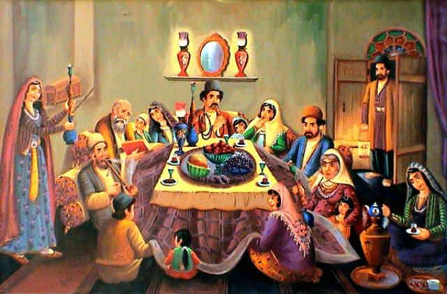 iranian-rich-culture-yalda-night