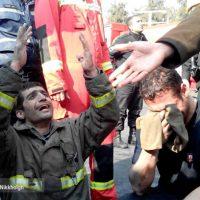 جان مردم ایران کمترین ارزشی برای حکومت ندارد