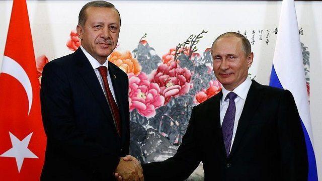 با حذف قریب الوقوع ایران از مذاکرات سوریه و همچنین از جنگ عراق، بازیگران اصلی منطقه سه کشور خواهند بود. روسیه ، ترکیه و امریکا.