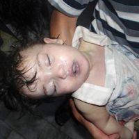 حمله شیمیایی اسد به قصد ایجاد شکاف میان امریکا و روسیه انجام شد