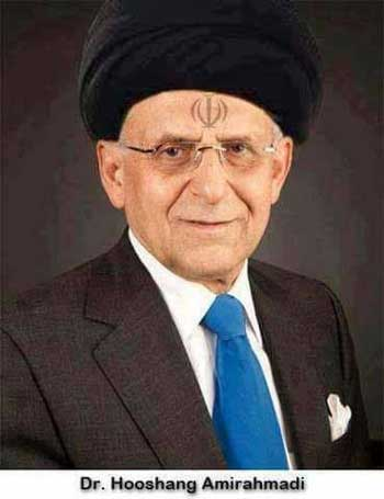 ما در طول تاریخ جاسوس دوجانبه و خیانت کار ضد ملی بدتر و فاسدتر از هوشنگ امیر احمدی نداشته ایم.