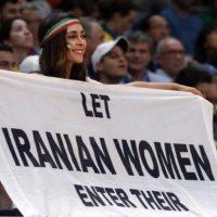 بانوان ایرانی بپا خیزید تا دریا صفایی را یاری دهیم