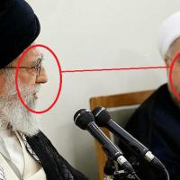 قانون اساسی جمهوری اسلامی ، عامل دعوای رهبر و تدارکات چی