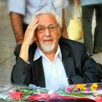دکتر یزدی چرخ ارابه جنایات خمینی درگذشت