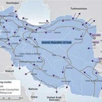 drug-trafficking-routes-in-iran
